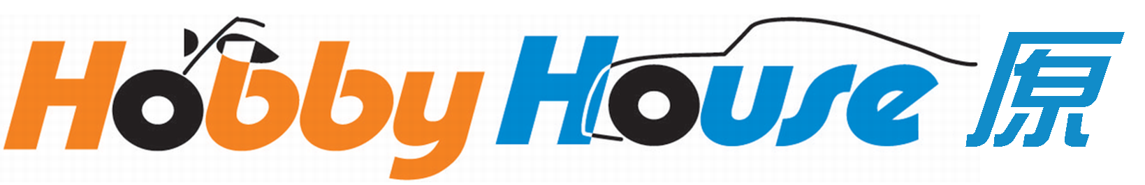 HobbyHouse原ロゴ