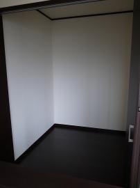 納戸(First Garage A)
