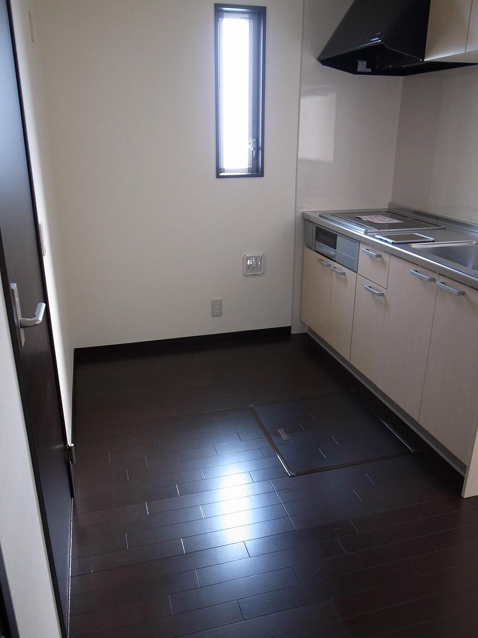 キッチン(First Garage A)