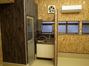 シンク・トイレ・エアコン