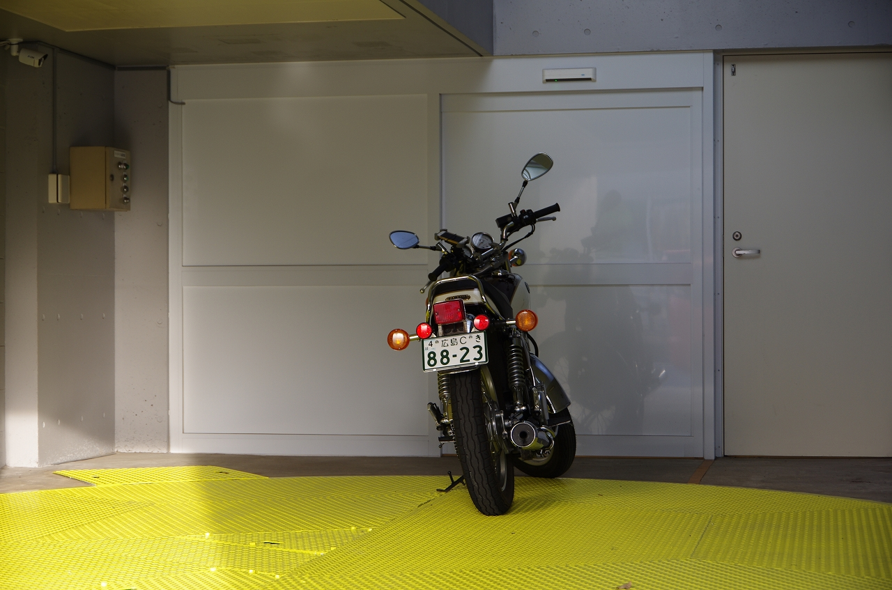 アルミ製自動ドア
