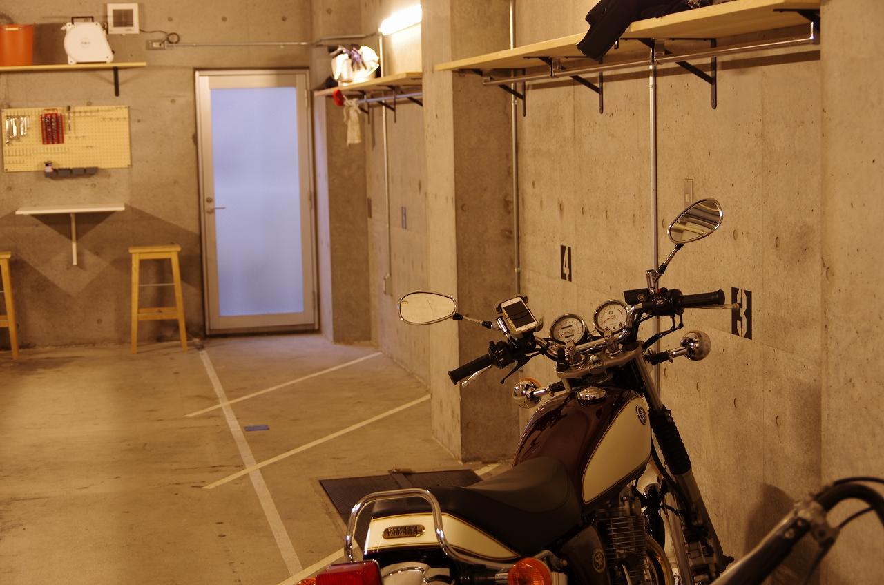 moto.garage比治山